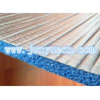 China Antiglare reflective silver foil XPE Foam Australia AWTA fireproof standard Thermal shed wholesale
