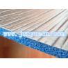 Buy cheap Antiglare reflective silver foil XPE Foam Australia AWTA fireproof standard from wholesalers