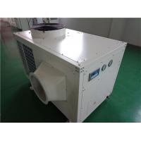 China White Color Industrial Spot Coolers Temporary Cooling Units 18000W High Efficiency wholesale