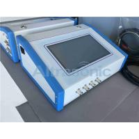 Quality Accurate Testing Ultrasonic Horn Tuning Measuring Instrument For Transducer Characteristics for sale