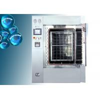 China ISO Autoclave Steam Sterilizer Sterilization For Seasoning Powder Flavours Herbs Seeds wholesale