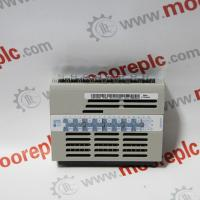 China Westinghouse 1C31192G01 Speed Detector Process Control PLC EMERSON PARTS wholesale