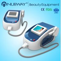 China 2015 latest technology promotional price 808nm personal laser hair removal device on sale