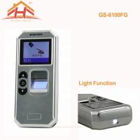China Fingerprint Recognition Security Guard Patrol System With Rechargeable Battery wholesale