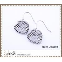 China fashion dangle earring wholesale