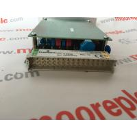 China Highest version1C31166G01 Emerson Spare Parts  OVATION INPUT MODULE LINK CONTROLLER wholesale