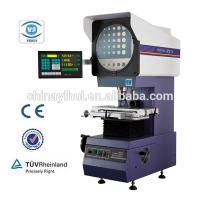 China vertical optical profile projector, optical comparator on sale