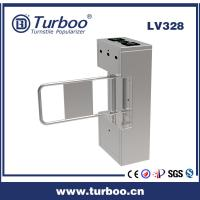 China Waterproof Access Control Turnstile Gate Automatic Integration System wholesale