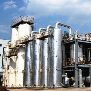 Standard Modularization Hydrogen Gas Plant 1.0-2.5MPa Pressure , Ambient Temperature
