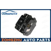 China Rebuild Distribution Air Suspension Solenoid Valve Dump Truck Spare Parts wholesale