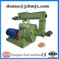 China New arrival hot sale 2t/h wood pelleting machine for sale wholesale