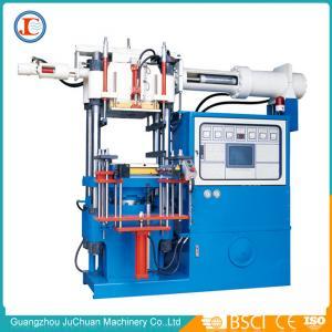 China Silicone Lightning Arrester Injection Molding Machine 300 Ton Horizontal 11KW on sale