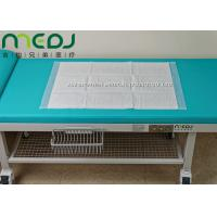 Quality 45X60cm Hospital Disposable Underpads Anti - Leakage Wash - Free Consumables for sale
