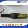 China Portable Metal Detectors AT-2008 Hand Held Metal Detector wholesale