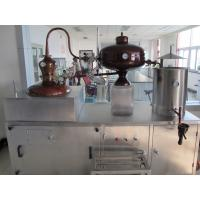 Quality Home alcohol distiller, alcohol distillation equipment & Vodka,Whiskey,Gin for sale