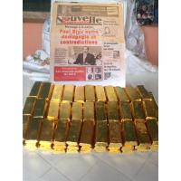 China GOLD BARS AND GOLD DUST FOR SALE wholesale