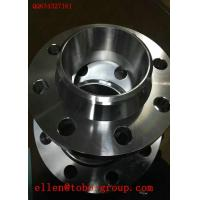 China API 6A ASTM A105 flanges on sale