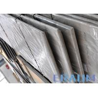 China ASTM B333 Alloy B-2 / UNS N10665 Nickel Alloy Steel Sheet / Plate wholesale