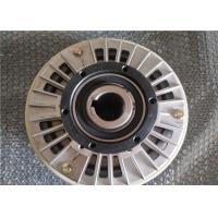 China Cellular Shaft Magnetic Powder Clutch 100NM 24V With Cast Steel Material For Face Mask Machine wholesale