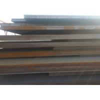 China Carbon Structure Hot Rolled Steel Plate SS400 A36 s235JR s355JR Q235 Q345 wholesale