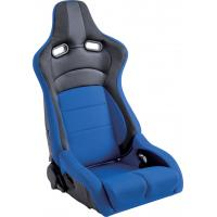 China Reliable Universal Racing Seats With Higher Leg And Upper Body Supports wholesale