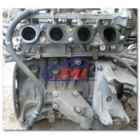 China Metal Material Japanese Engine Parts Used 3SGE Engine ISO/TS16949 Certificated on sale