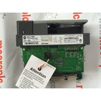 China Allen Bradley Modules 1764-LRP PROCESSOR MODULE 14K WORD  Reasonable price wholesale