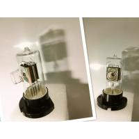 China Free Sample Deuterium Lamp Size Customized For Medical Devices Warranty 1500 Hrs wholesale
