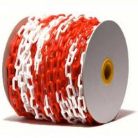 Plastic Safety Chain for traffic cone