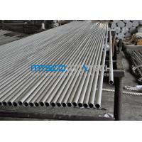 China EN10216-5 D4 / T3 Cold Rolled SS Seamless Tube 1.4306 / 1.4301 / 1.4541 wholesale