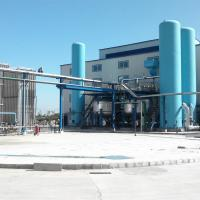 China High Automation VPSA Oxygen Gas Plant High Reliability In Long Term Operation on sale