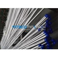 China Annealing Super Duplex Steel 2507 tubing Seamless For Heat Exchanger wholesale