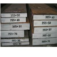 China ESR Annealed Cold Work Tool Steel Flat Bar DC53 20-300mm Thickess wholesale