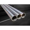 China Heat Exchanger Titanium Alloy Tube Titanium Seamless Tube ASTM B338 Gr2 18m Max Length wholesale