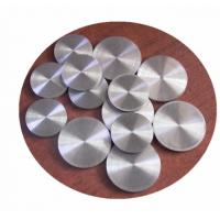 China High Plasticity Aluminium Discs Circles For Cookware And Kitchen Utensil wholesale