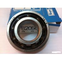 China Single row ball bearings 6205C3 high speed crankshaft bearing for Yamaha 125Z wholesale