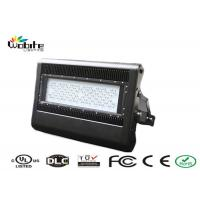 150W LED Outside Flood Lights 15000lm Aluminum Housing With Philips Lumileds Light Source