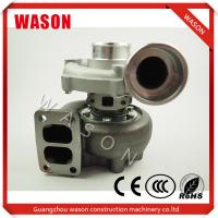 China 466721-0005 Diesel Engine Spare Parts , Turbocharger For Turbo Deawood DH300-5 D1146 wholesale