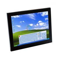 China High Temperature 15 Inch Touch Screen Monitor Industrial Computer 5 Wire Gtouch Embedded wholesale