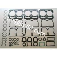 China NT855 Auto Parts Engine Gasket Kit Overhaul For Commins OEM 3801468 on sale