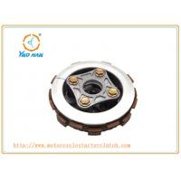 China CN5 DY100 HND WIN CD110 Motorcycle Clutch Parts Clutch Centail Plate C100 / ADC12 / Honda Motorcycle clutch kits on sale