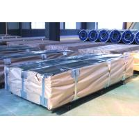 Buy cheap Soft commercial, Full hard, Deep Drawing SPCC SPCD SPCE Cold Rolled Steel Coils / Sheet from wholesalers