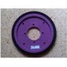China Standard Textiles Stenter Brushes 4 Holes Disc Shape Krantzk K10 wholesale