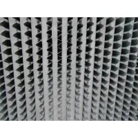 China Clean Oven HEPA Air Filter Replacement With Stainless Steel Frame wholesale