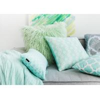 China Multiple Colors Elegant Decorative Bed Pillows , Home Throw Pillows For Couch wholesale