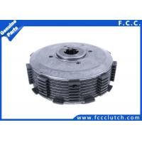 China FCC Motorcycle Center Clutch Assembly / Clutch And Pressure Plate Assembly wholesale