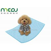 China 6 Ply Economic Disposable Absorbent Underpads Soft For Puppy Training wholesale