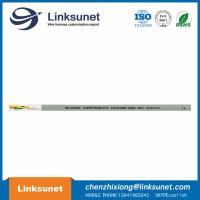 China Extensively Oil Resistant Cable Helukable Super Tronic - PVC 7G , 0.25mm2 GY 49565 wholesale
