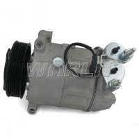 China 12V Auto AC Compressor PXE16 for XJ X351 XKR X150 5.0 V8 supercharged DH23-19D629-AA wholesale