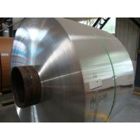China Mill Finish Aluminum Coils 5000 Series 5052 5754 H14 H26 One Side Bright Surface wholesale